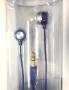 iPod & MP3 Stereo Earphones TEP-T2-BL